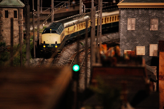 Small Railway